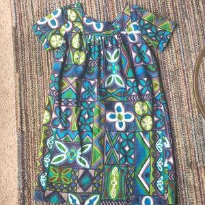 Dresses & Skirts - VINTAGE Hawaiian 🌺 muumuu
